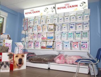 Tienda Especializada Centro Veterinario Kliper